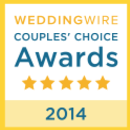 Wedding Wire Award 2014
